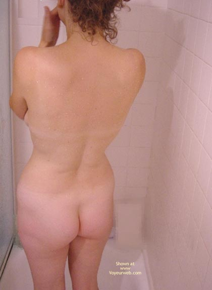 Pic #1 Shower Time Pt Ii