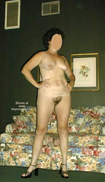 Pic #1 New Orleans Nude