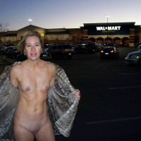 Sexy Suz- Naked All Over Vegas Part 1