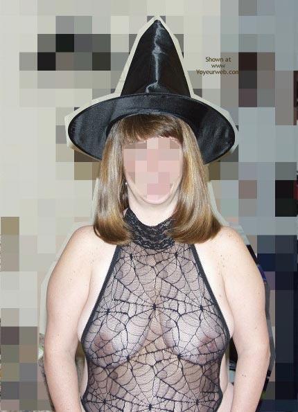 Pic #1 Dipskinny'S Wife Halloween