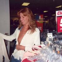 Marcia Goes Shopping