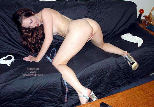 Pic #1 PA Harmony, Horny Little White Girl!!!