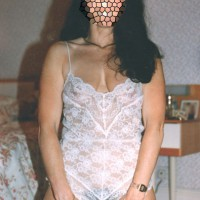 My Wife , Lin Was Spotted As She Flashed Her Tits In The Woods Which Led To These Other Pics At Home