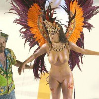 Carnaval In Brazil