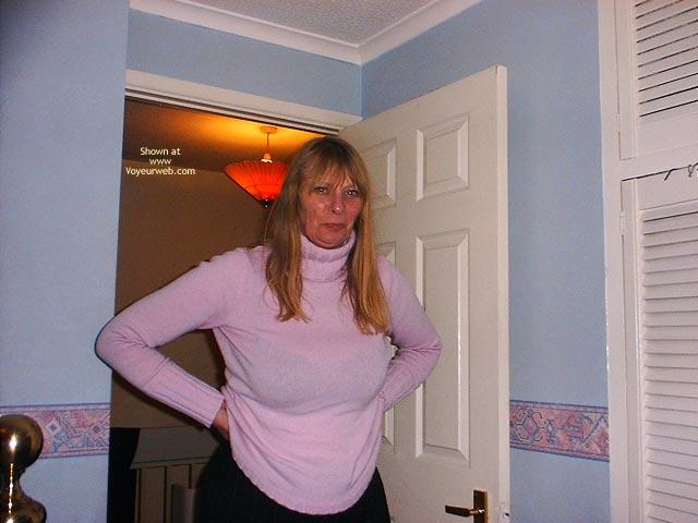 Pic #1 Sue At 50
