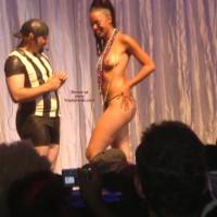 Exotic Erotic Contest