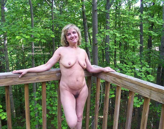 Pic #1 Mary Outdoors