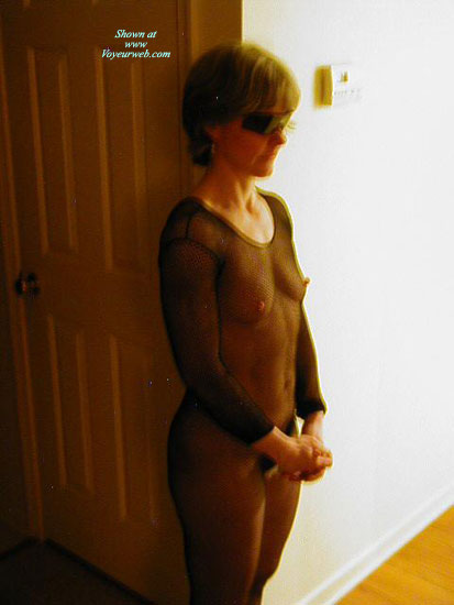 Pic #1 Housewife Stripping For You