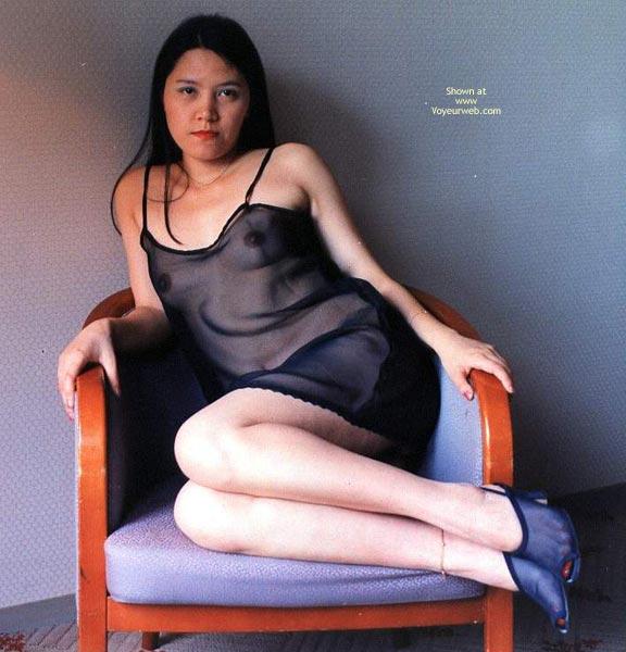 Pic #1 Asian Wife Ii
