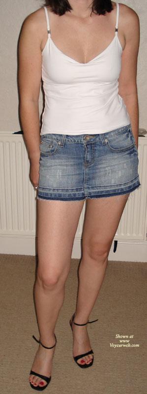 Pic #1 Tiny Skirt