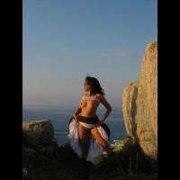 Romantic In Corsica