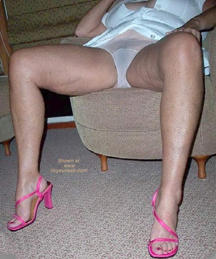 Pic #1 Nurse Wifes New High Heels