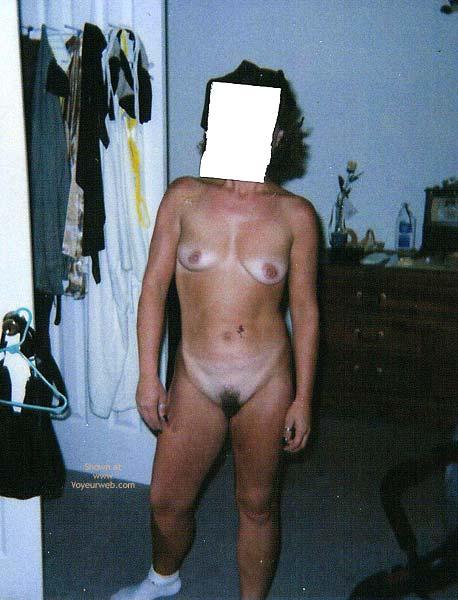 Women nude in chaps pics