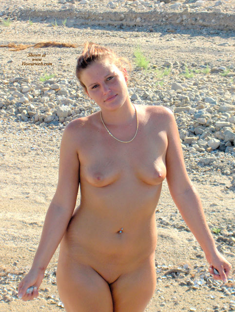 Impossible full figured naked babes
