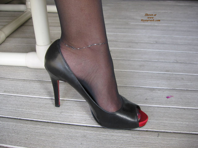 Pic #1Sexy Shoes