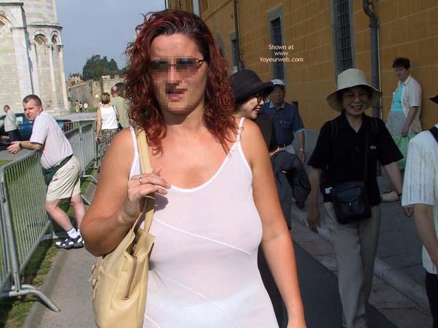 Pic #1 Tiziana in Pisa