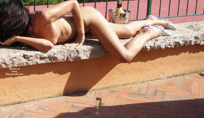 Sexy Nude Brunette Lying In The Sun - Brunette Hair, Naked Girl, Nude Amateur , Nude Girl Wearing Heels, Lying Naked In The Sun, Slender Nude With Nice Tits, Nude Reclining On Bench In Sunlight, Lying Down Outside, Lying On A Rough Concrete Bench, Nude Face Down, Nude With Heels, Laying In Sunny Backyard