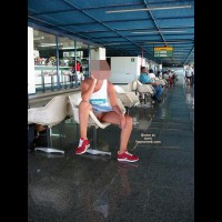 Portuguese Body Airport Flash
