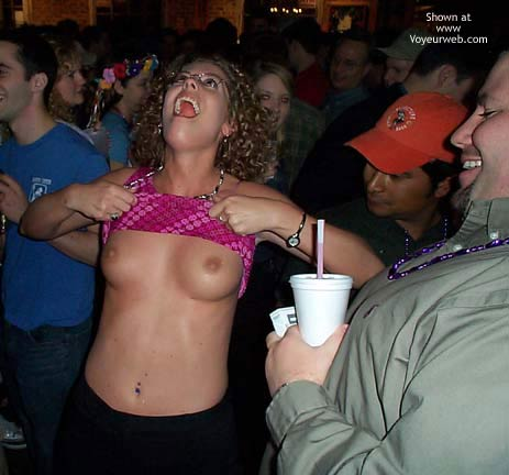 Pic #1 New Orleans Flashing