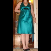 Emerald Green , Just Got Myself A New Dress