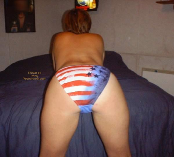 Pic #1 Stars and Stripes