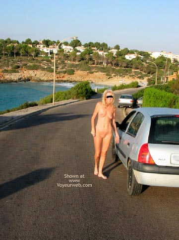 Pic #1 *NP JJUK Naked Around Majorca