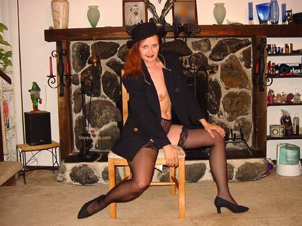 Pic #1 Charlene Here Again