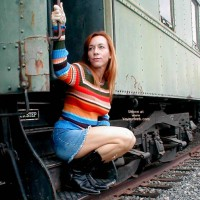 Kim4kate Trainspotting
