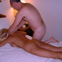 Massage In Hotel Room