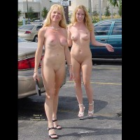 *Sn Chris And Taija Need Some Clothes 2