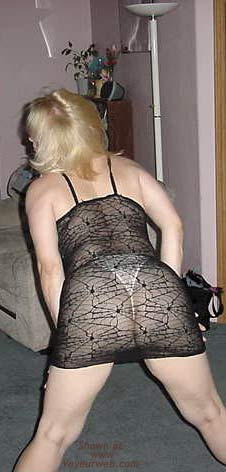 Pic #1 Sexiest See-Thru Shot Contest