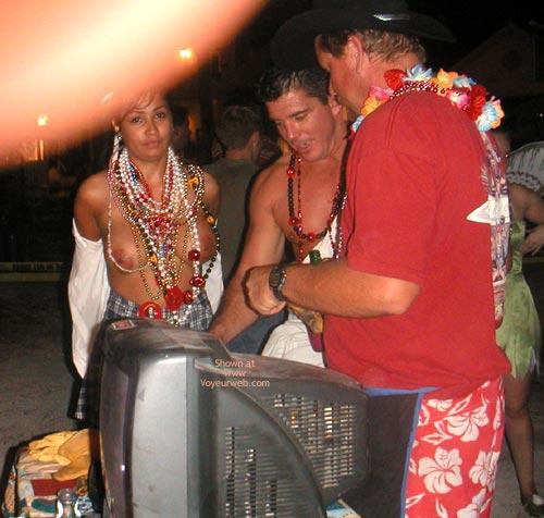 Pic #1 Quatto'S Fantasy Fest - Rodeo 3