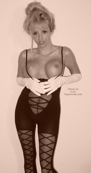 Pic #1 Summergirl More Black And Whites