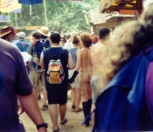 Pic #1 33rd Oregon Country Fair 2