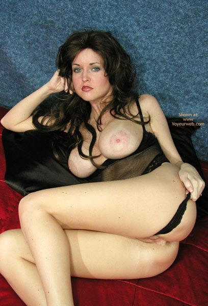 Large Areolas - Large Aerolas , Large Areolas, Peek A Boo Pussy, Black Lingerie