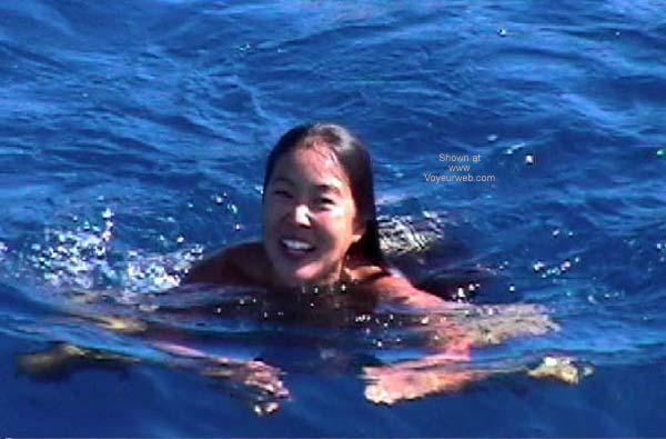 Pic #1 Beautiful Lani Skinny Dips