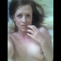 Naked laying in the bath self picture You will