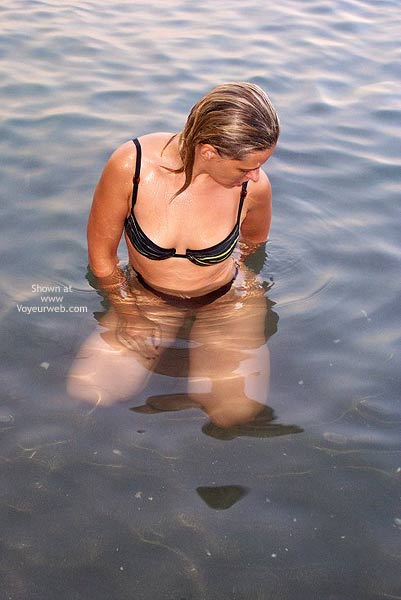 Pic #1 Late Afternoon Swim