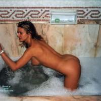 Baño En Motel De Portugal