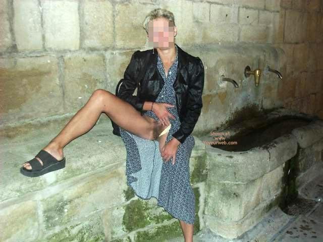 Pic #1 Meine Frau In Spanien