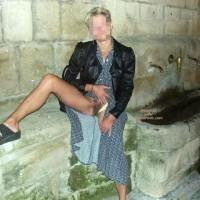 Meine Frau In Spanien