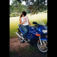 D On My Motorcyle