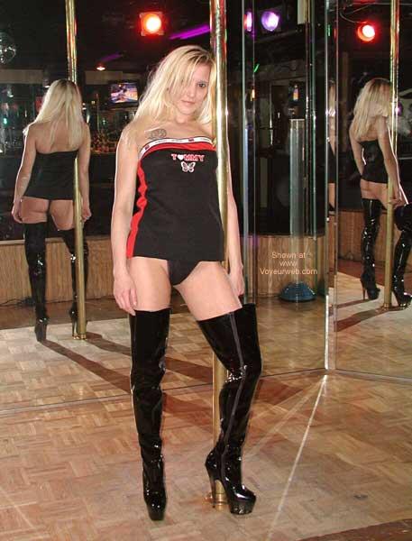 Pic #1 Alyssa's Boots