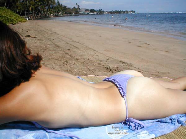 Pic #1 Italian Princess in Paradise