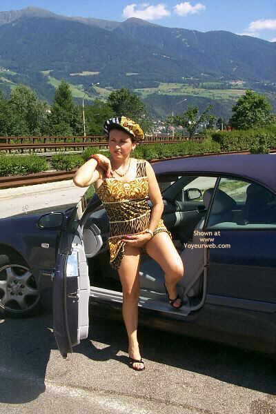 Pic #1 Italy Flashing