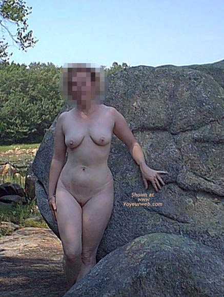 Pic #1 Bare Berry at the Lake 2