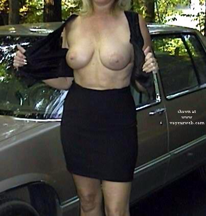 Pic #1 GF Nude