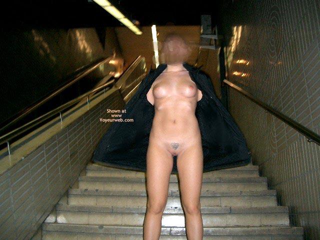 Pic #1 En El Metro De Barcelona Metro