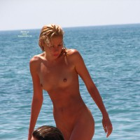 Published Real Voyeur: At The Nude Beach