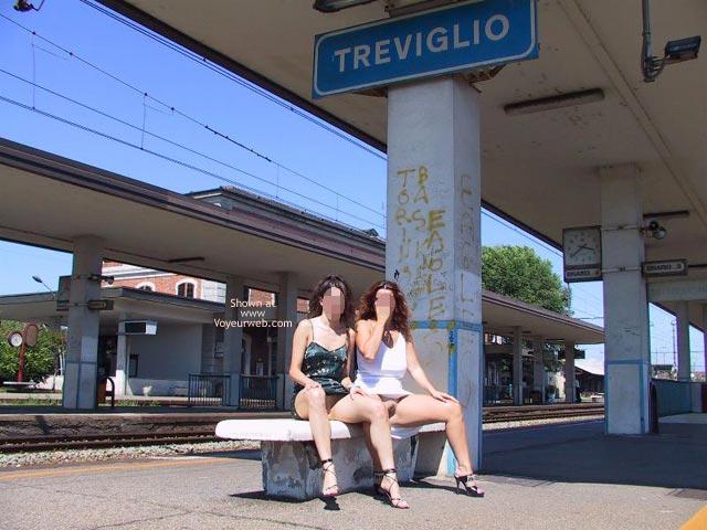 Pic #1 *GG Tiziana e Debby a Treviglio 2